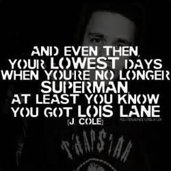 J. Cole Lyric Quotes