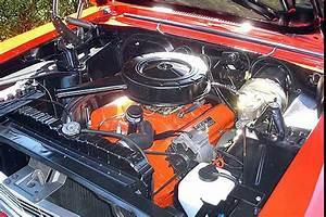 Nova Engine Options  1967