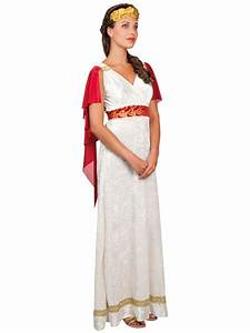 roman lady party superstores With robe vestale
