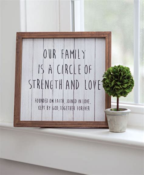 Framed Shiplap by Craft House Designs Wholesale Our Family Framed Shiplap