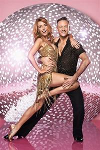 Strictly's Stacey Dooley and Kevin Clifton trapped ...