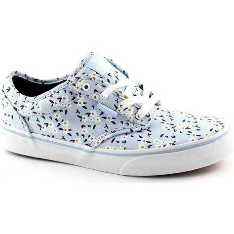 scarpe vans a fiori vans fiori