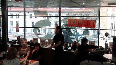 le moderne restaurant grenoble 224 grenoble flashmob au restaurant le 5 habanera