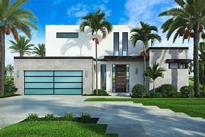House, Plan, 207-00079