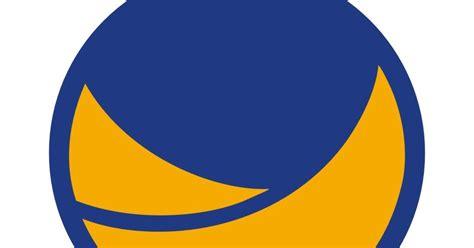 logo partai nasdem vector  logo vector gratis