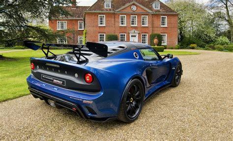 le berger car diffuser 限定モデル ロータス さらなる軽量化とエアロダイナミクスを追求した エキシージ カップ380 を発表