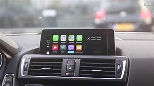 Demonstratie En Instructie Apple Carplay In Uw Bmw