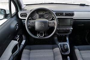 Citroën C3 Feel Business : citro n c3 1 2 puretech feel gad ecik namasce ~ Medecine-chirurgie-esthetiques.com Avis de Voitures