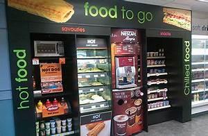 Food To Go : coffee rollout scottish grocer convenience retailer ~ A.2002-acura-tl-radio.info Haus und Dekorationen