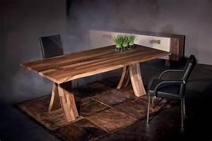 Tisch Arcobello Nussbaum Sprenger Mbel