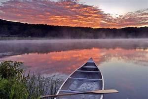 Rangeley Lakes Canoeing & Kayaking - Rangeley-Maine.com
