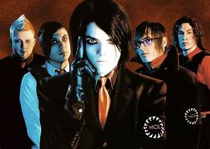 My Chemical Romance Break Up - Stereogum