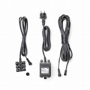 Transformateur Pour Led 12v : transformateur 12 volts pour clairage led amalfi ~ Edinachiropracticcenter.com Idées de Décoration