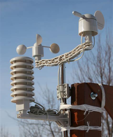 Рассмотрение различных видов приборов под названием анемометр предназначенных для измерения скорости ветра