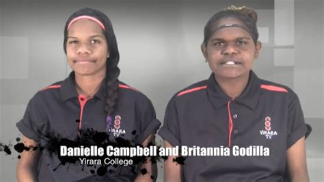yirara college tv term  episode