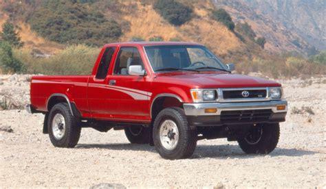 Toyota Tacoma 1995 by Then And Now Toyota Tacoma 1995 Toyota Tacoma 2016