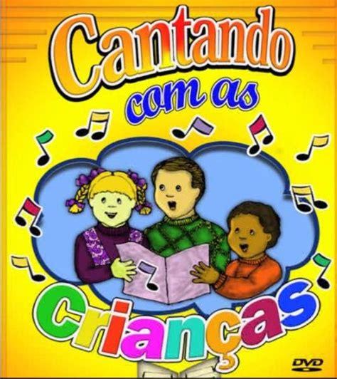 baixar musicas gospel infantil gratis krafta