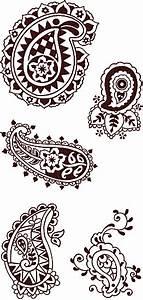 Henna Tattoo Schablonen : paisley paisley muster pinterest henna tatoos henna und muster ~ Frokenaadalensverden.com Haus und Dekorationen