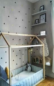 Les 25 meilleures idees de la categorie lit montessori sur for Suspension chambre enfant avec fenetre fabrication francaise