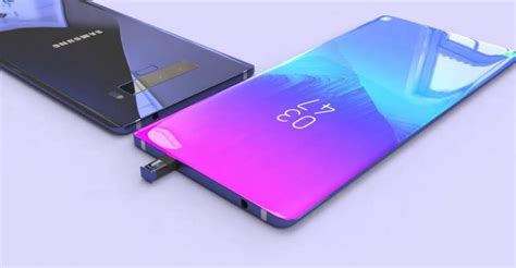 samsung galaxy note 10 specs pricing release date and everything you need to