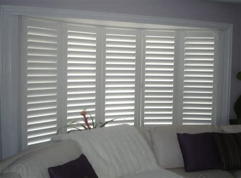 Blinds For Bow Windows  Window Blinds