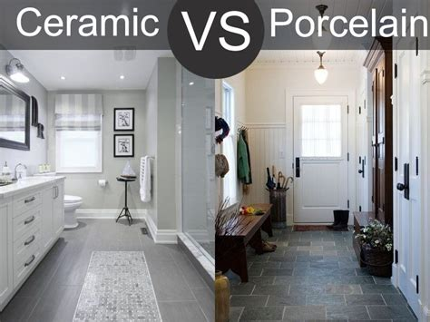 tile vs hardwood in kitchen ceramic tile vs porcelain tile guide tilezone 8508