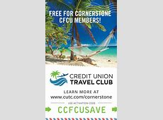 Save Money With Credit Union Travel Club – learn more here