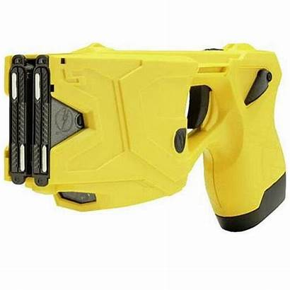 Taser X2 Enforcement Law Yellow Axon Owned