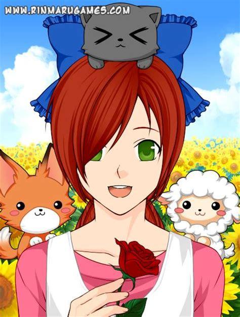 Anime Wallpaper Creator - mega anime avatar creator by starfire7x on deviantart