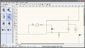 Drawing Circuit Schematics With Splan 7 0  Vector