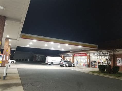 Ofir beigel | last updated. Bitcoin ATM in Charlotte - Shell Gas Station