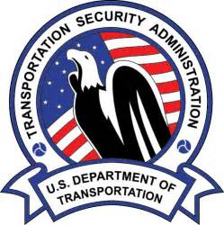 TSA Transportation Security Administration
