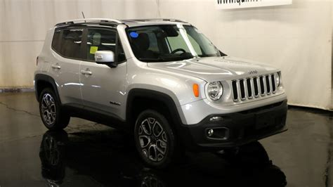 new jeep renegade 2017 new 2017 jeep renegade limited sport utility in braintree