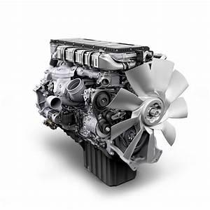 The Detroit U2122 Dd15 U00ae Diesel Engine