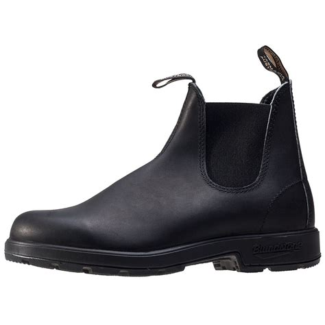 Blundstone 510 Elastic Sided V Cut Mens Chelsea Boots in ...