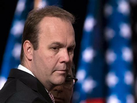 Rick Gates still cooperating with Mueller probe