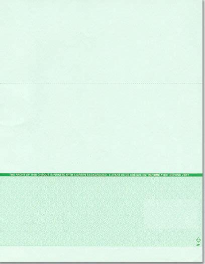 blank check stock paper bcpcc printech