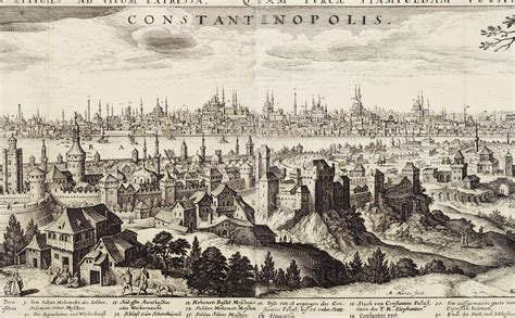 siege de constantinople home historians of the ottoman empire