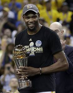 Kevin Durant and Steph Curry lead Warriors to NBA title ...