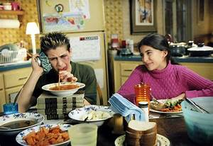 3x14 Cynthia's Back still - Malcolm in the Middle Voting ...