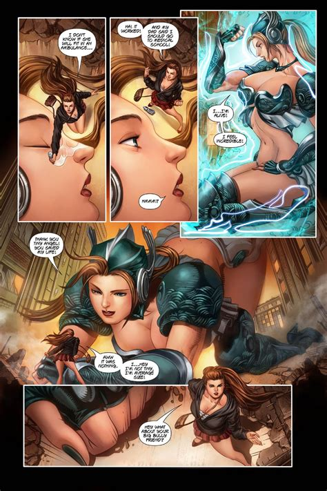 Mount Olympus Valkyrie Porn Comics Galleries