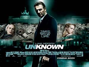 Unknown Review - HeyUGuys