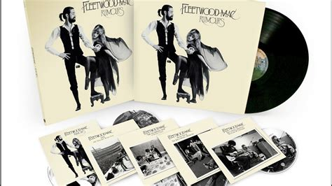 Rumours (35th Anniversary Super Deluxe