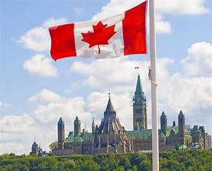 Canada, U0026, 39, S, History, Government, And, Geography