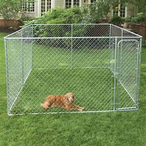 chain link dog kennel buy dog kennel chain link dog With buy dog pen