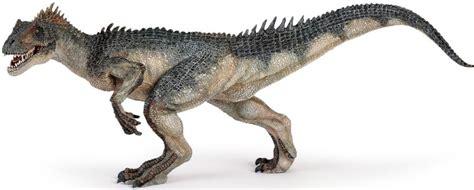 papo allosaure minis univers dinosaure garcon papo