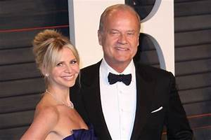 Frasier actor Kelsey Grammer to become a father for the ...