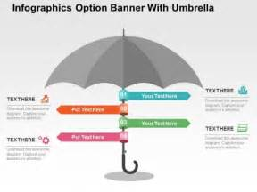 Umbrella PowerPoint Template