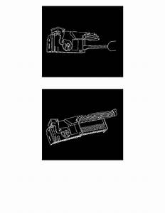 Cadillac Workshop Manuals  U0026gt  Srx Awd V6