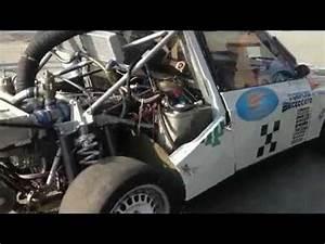 Lancia Delta S4 - Engine Sound - YouTube